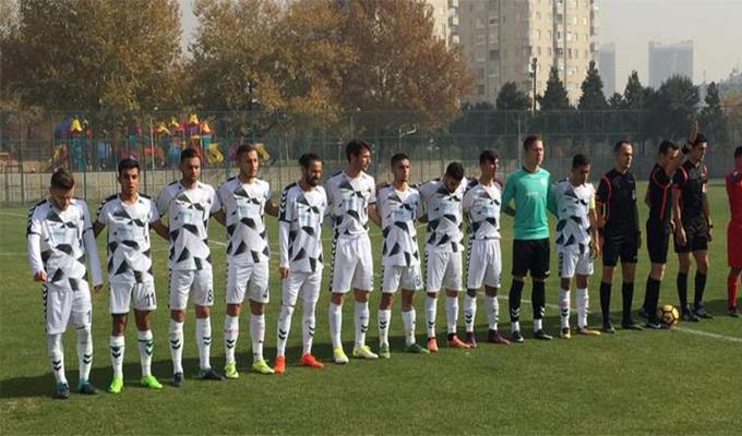 Konya Spor Haber:  6 gollü maçta kazanan çıkmadı
