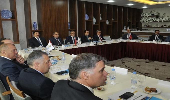 Konya Haber:  Konya Selçuk'ta 2017-2018 Vizyon Belirleme Paydaş Toplantısı yapıldı