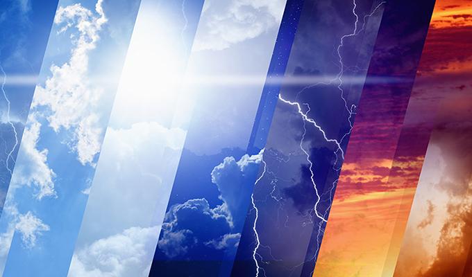 Konya Haber: Konya ve Bazı İlçelerinde 5 Günlük Hava Tahmini