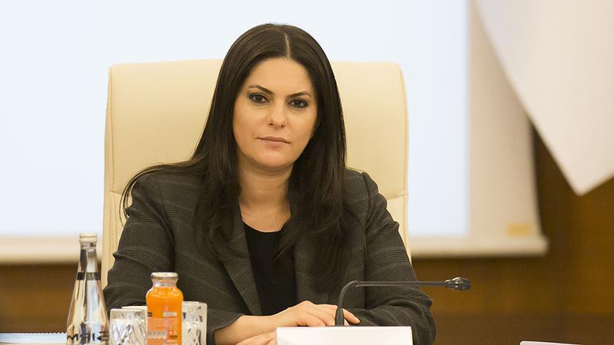Çalışma ve Sosyal Güvenlik Bakanı Sarıeroğlu: Kamuda taşeron olmaması için bir hazırlığımız var