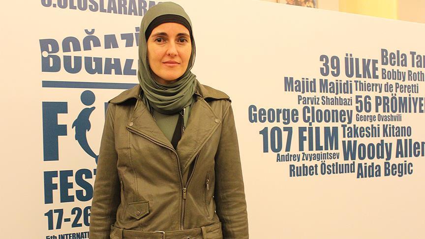 Aida Begic: Türkiye'nin Suriyeliler için yaptığı çalışmalar çok önemli