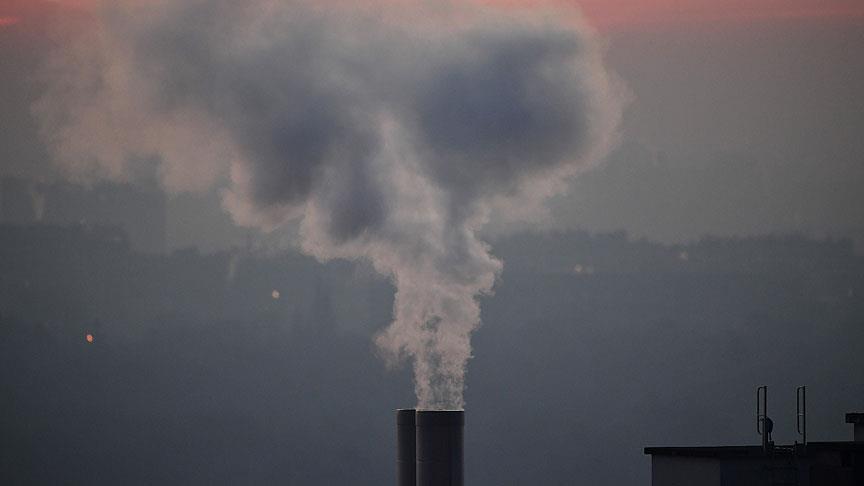 Karbondioksit ve metan gazlarını dönüştürebilen katalizör madde üretildi
