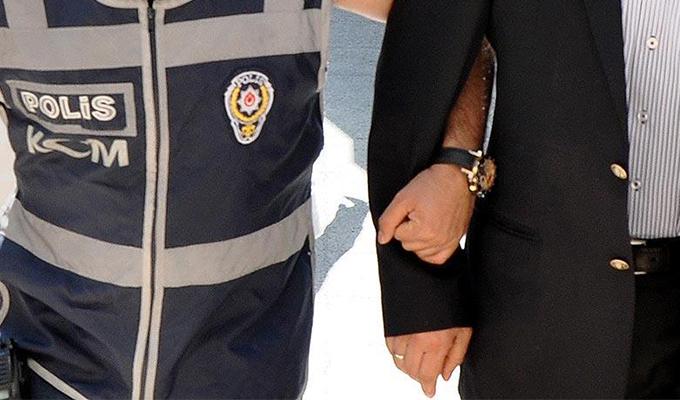 Konya Haber:  Konya'da Eski emniyet mensuplarına FETÖ'den hapis cezası