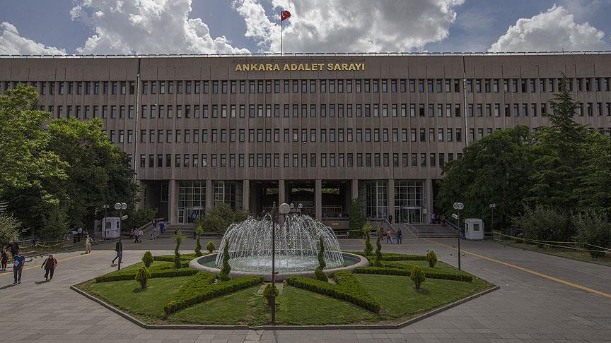 Ankara'da FETÖ soruşturması: 107 eski öğretmen hakkında gözaltı kararı