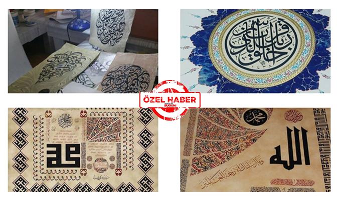 """Konya Haber:  Okumuş,  """"Konya dünyaca ünlü hattatlar yetiştirmiş bir şehir #OzelHaber"""