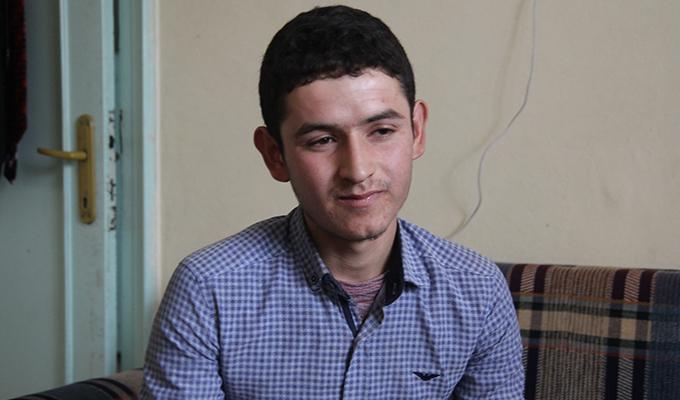 Konya Haber:  Karanlığa mahkum olmamak için kornea nakli bekliyor