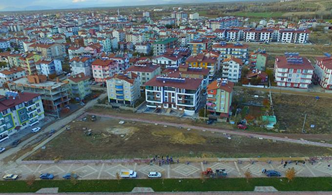 Konya Haber:  Konya Beyşehir'de yeni parklara şehit isimleri verilecek