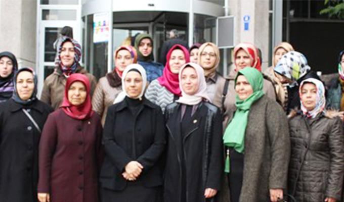 Konya Haber:  AK Parti Konya Milletvekili Erdoğan'dan 28 Şubat davasına müdahillik talebi