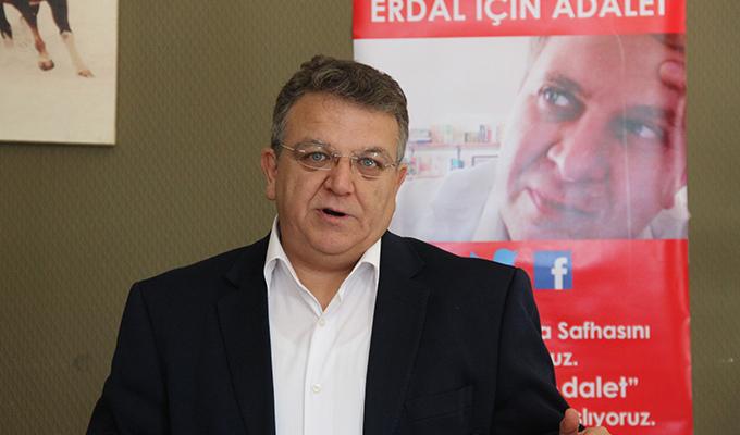 Konya Haber:  ABD'de tutuklanan Erdal Kuyumcu ve ailesi adalet istiyor