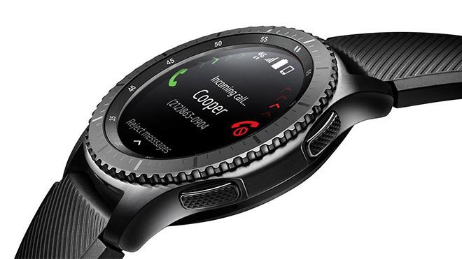 Samsung Gear S3 Tizen 3.0 güncellemesi yayınlandı