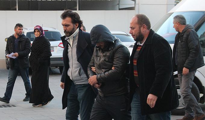 Konya Haber:  Konya merkezli 40 ilde FETÖ operasyonu: 134 gözaltı kararı