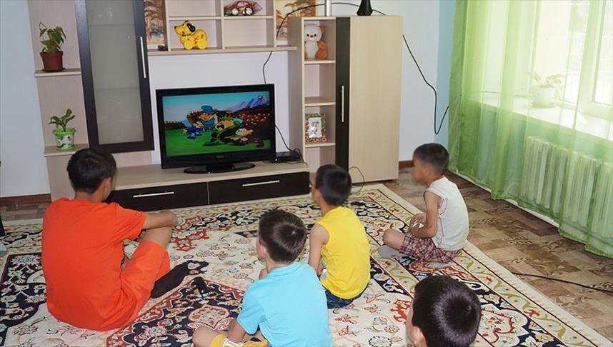 Çocuklu ailelere 'mobilyaları sabitleyin' uyarısı