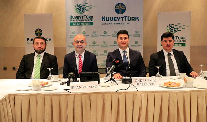 Konya Haber:  Kuveyt Türk Genel Müdür Yardımcısı Yılmaz: