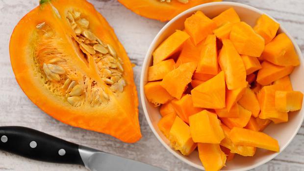 Bu sonbahar bol tüketmeniz gereken 4 sağlıklı yiyecek