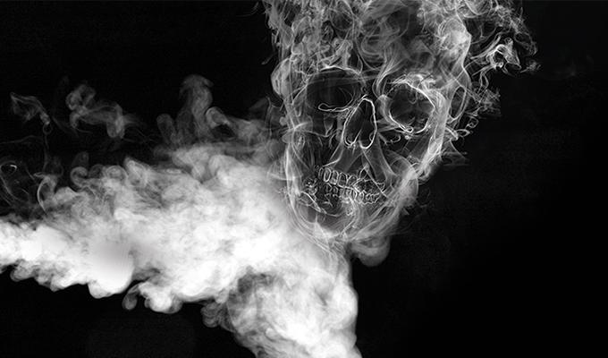 Yaşadığınız şehirde hava kirliliği yüzünden günde kaç sigara içiyorsunuz?