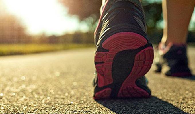 Yürümenin 20 faydası