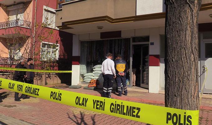 Konya Haber:  Konya'da yaşlı adam iş yerinde ölü bulundu