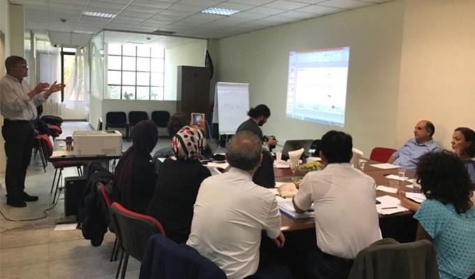 """Konya Haber:  KTO Karatay'dan """"Engelli Öğrencilerin Ebeveynleri İçin Aile Eğitim Programı"""" projesi"""