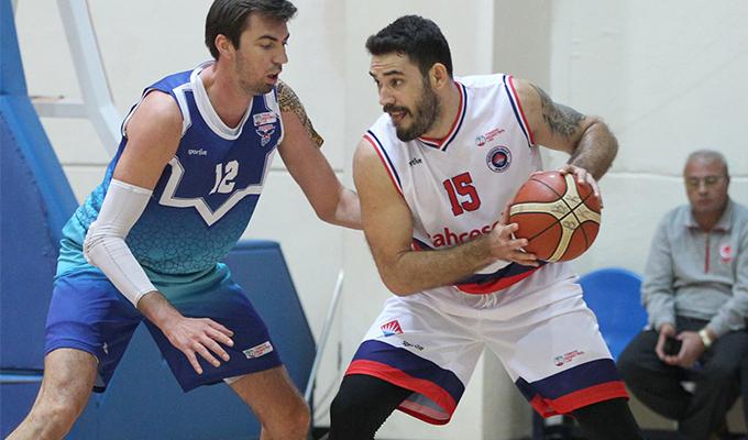 Konya Spor:  Selçuklu Basket, son saniyede güldü!