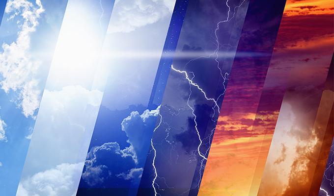 Konya Haber: Konya 5 Günlük Hava Durum Raporu