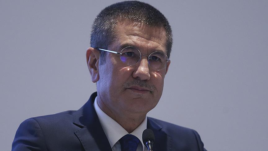 Milli Savunma Bakanı Canikli: FETÖ en çok TSK'ya zarar vermeye çalıştı