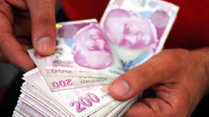 'Her ay 150-200 lira himmet verirdim'
