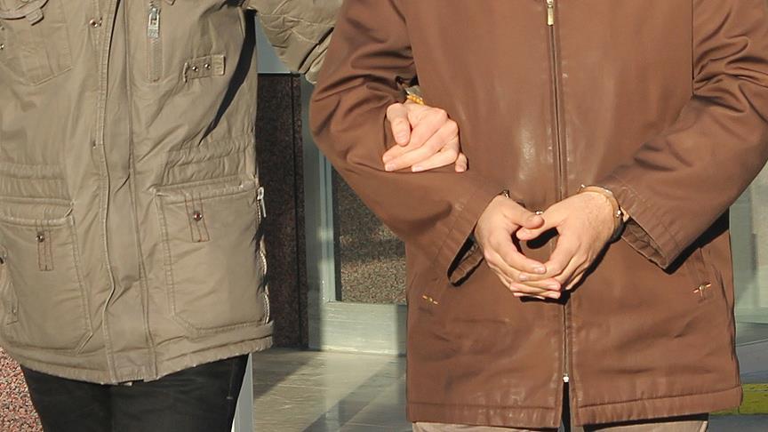 FETÖ'nün 'gaybubet evleri'ne operasyon: 44 gözaltı