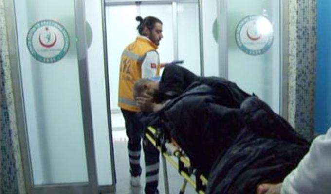Konya Haber:  Konya'da iş yerini kundaklayan kiracısını hastaneden çıkıp vurdu