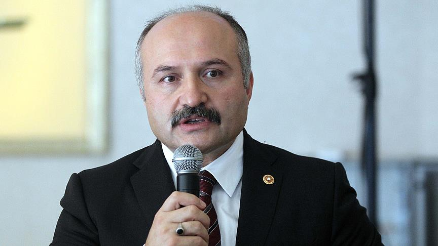 MHP Grup Başkanvekili Usta: Başbuğ da hatırası da ilelebet yaşayacaktır