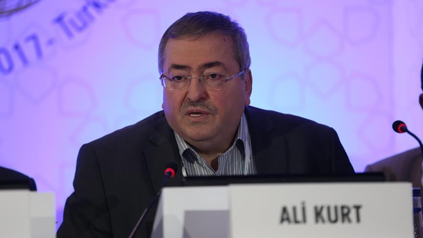 'Mikrofinans Türkiye'deki yardım kuruluşlarınca anlaşılabilinir'