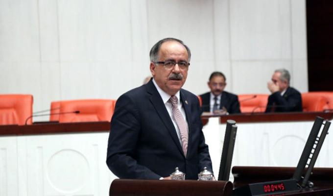 """Konya Haber: """"Ekonomide kaosla mücadelede Hükümetin yanındayız"""""""
