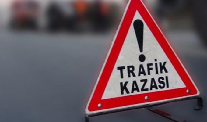 Anadolu Otoyolu'nda trafik kazası: 3 yaralı