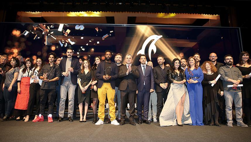 '5. Uluslararası Boğaziçi Film Festivali' sona erdi