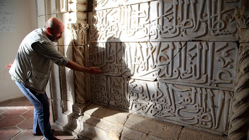 İrlandalı Duggan, yurt dışına kaçırılan Türk-İslam eserlerinin peşinde