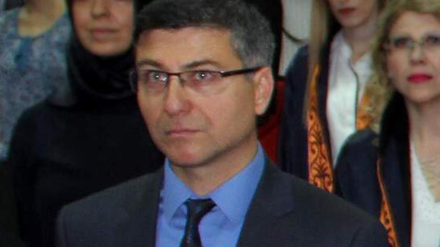 FETÖ sanığı eski albay Çetinkaya'ya hapis cezası