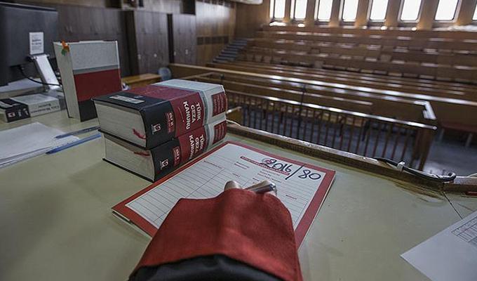 FETÖ'nün 'Sabiha Gökçen' davasında 28 sanığa ağırlaştırılmış müebbet