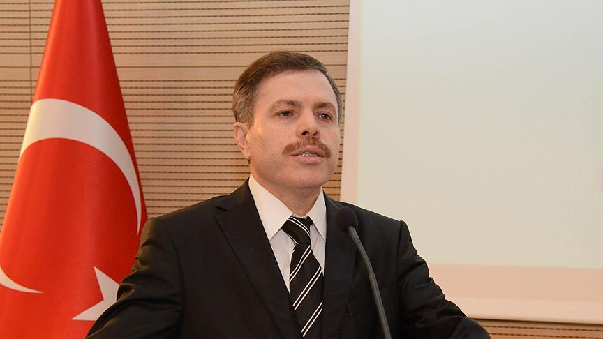 Eski rektöre FETÖ'den 7 yıl 11 ay hapis