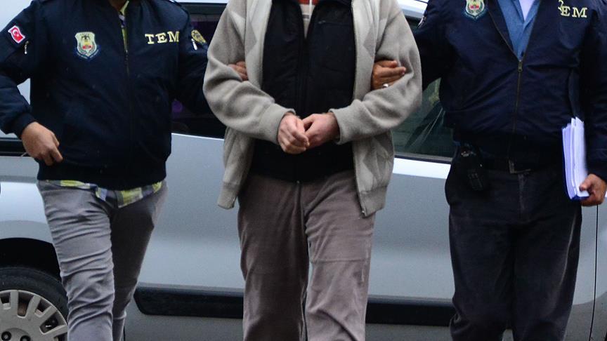 Zekeriya Öz'ün kayınbiraderine tutuklama