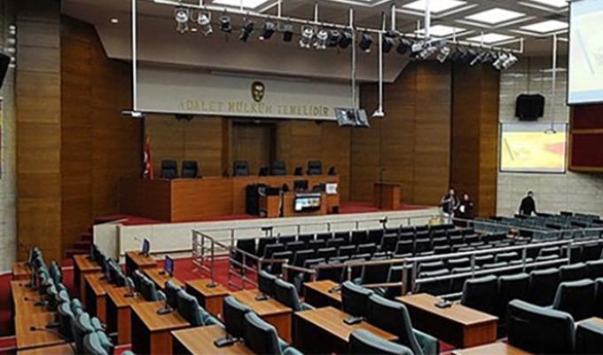 Konya Haber:  Mahkeme Başkanından