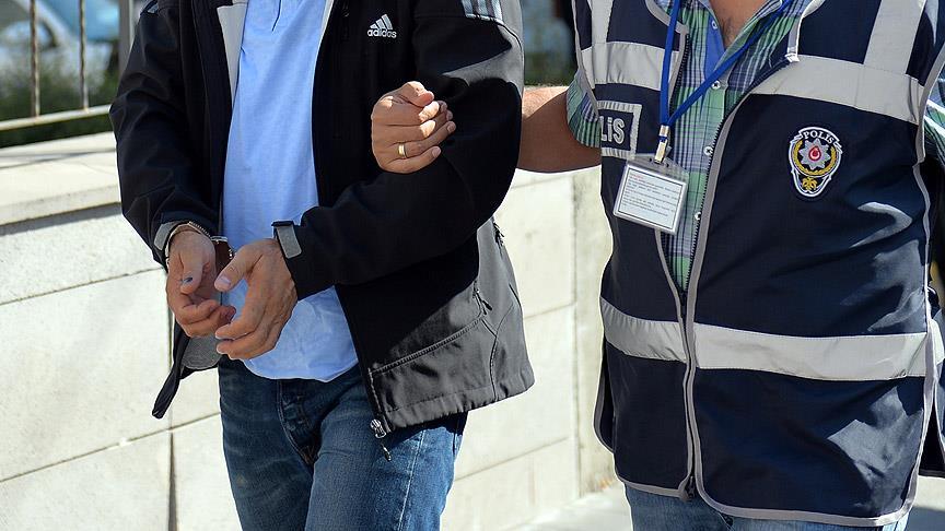 FETÖ'nün Hava Kuvvetleri yapılanmasına soruşturma: 66 gözaltı kararı