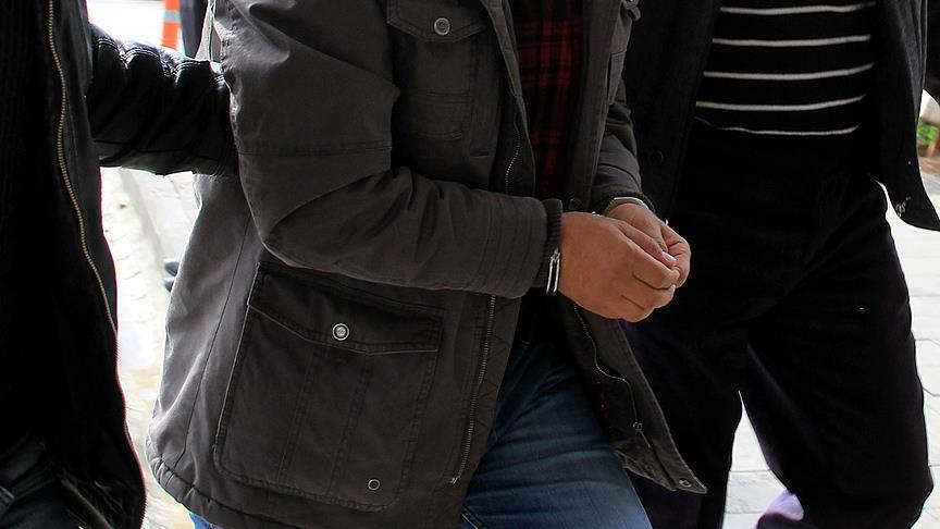 FETÖ'nün sözde imamına 13 yıl 6 ay hapis cezası