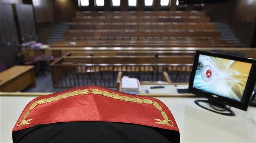 Ekrem Dumanlı'nın avukatına FETÖ'den hapis istemi