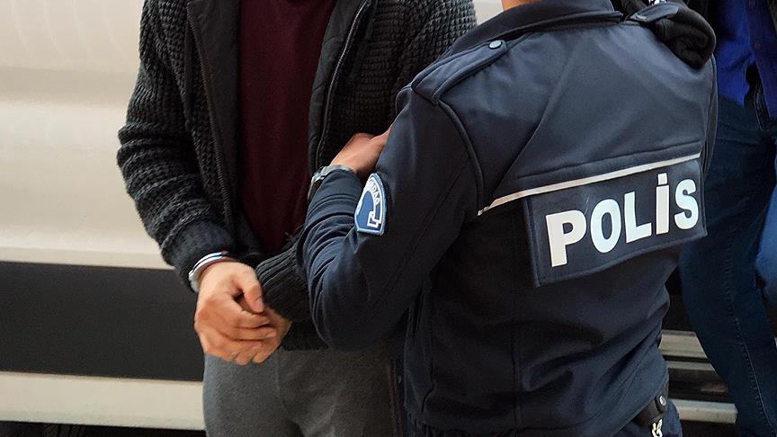 FETÖ'nün TSK yapılanmasına operasyonda gözaltı sayısı 240'a çıktı