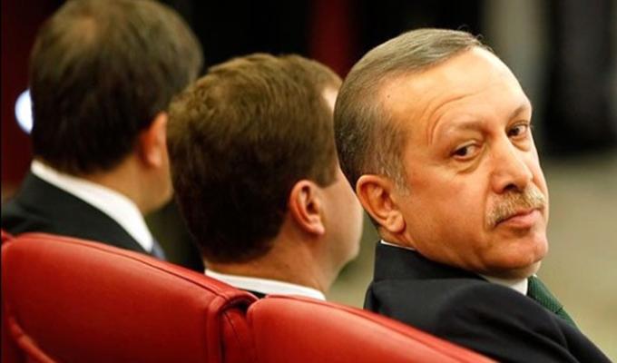 AK Parti'de Seçim İttifakı Zirvesi! Erdoğan Kurmaylarıyla Görüşecek
