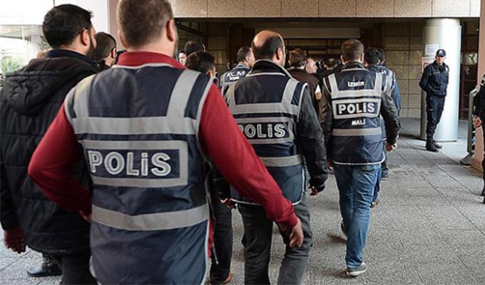 Konya Haber: Konya'da FETÖ Operasyonu
