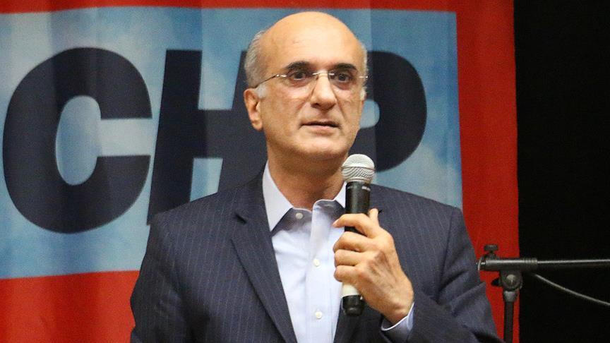 CHP Genel Başkan Yardımcısı Bingöl: CHP'nin iktidarıyla sorunları çözme şansımız var