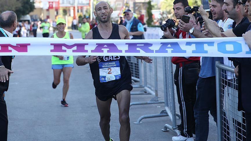 3. Uluslararası Mersin Maratonu tamamlandı