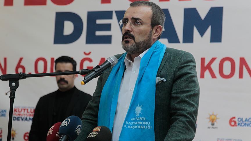 Ey Kılıçdaroğlu, sen o günden beri FETÖ'nün sözcülüğünü yapıyorsun