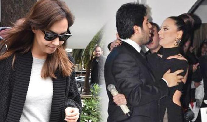 Ebru Gündeş Reza Zarrab'tan boşanma kararı aldı