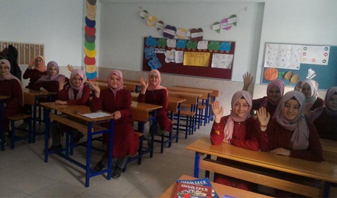 Konya Haber:  Konya'dan Adıyaman'a gönül köprüsü